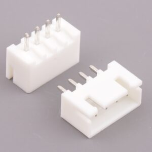 "2.50mm (0.098"") Pitch Relimate XH Connectors"