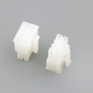 "4.2mm(0.165"") Pitch Mini Fit Connectors"