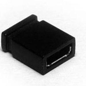 2.00mm (0.079'') Pitch Mini Jumper