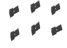 1.27mm Pitch Mini Jumper