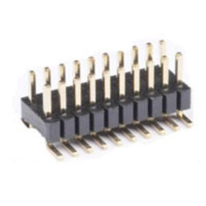 0.8mm Pitch Pin Header/ Female Header