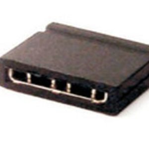 2.54mm(0.100'') Pitch Mini Jumper/5.08mm Pitch Mini Jumper