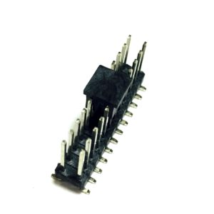 2.2 x 3.0mm pitch pin header