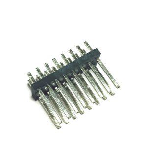 2.5 x 5.2mm pitch pin header