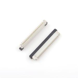 0.5mm Pitch FPC Connectors