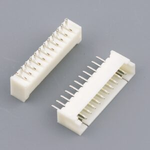 """1.25mm (0.049"""") Pitch Disconnectable Connectors"""