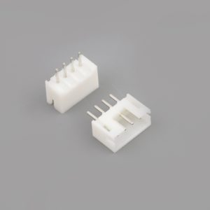 """2.00mm (0.079"""") Pitch Disconnectable PH Connectors"""
