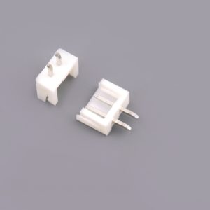 """2.50mm (0.098"""") Pitch, Disconnectable EH Connectors"""