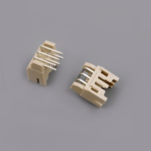 """2.00mm (0.079"""") Pitch Disconnectable PHD Connectors Double Row"""