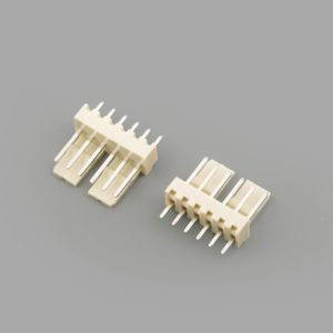 """2.50mm (0.098"""") Pitch Connectors (Friction Lock Header)"""