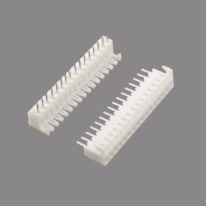 "2.54mm(0.100"") Pitch Centre P.C Board Connectors"