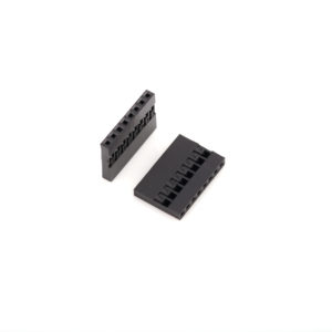 "2.54mm(0.100"") Pitch Mini Latch Connectors"