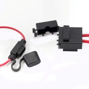 In-Line Fuse Holders