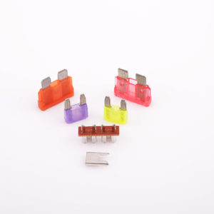 Blade Fuse & Clips