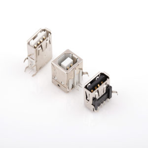 USB Connectors