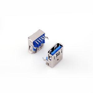 USB For Automotive
