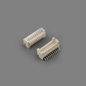 2.00 Pitch PA Connectors
